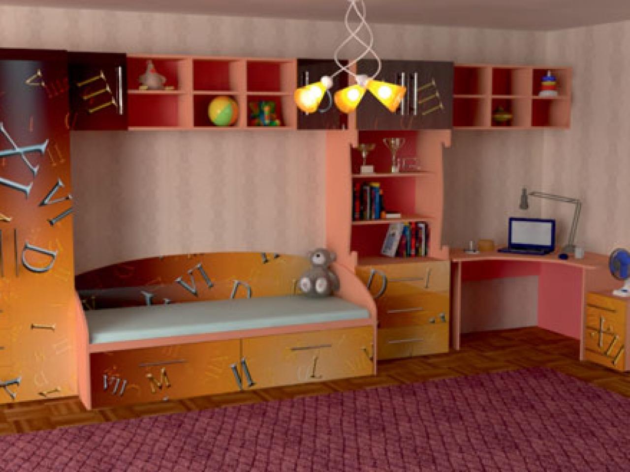 """Avk-мебель"""" - детская мебель."""